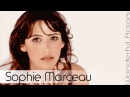 Sophie Marceau Time-Lapse Filmography - Through the years, Before and Now!