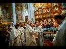 У Навечір'я Богоявлення єпископ Баришівський Віктор звершив богослужіння з ве