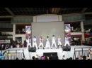 1000%Boyz feat REIKA Live in CLAS:H Surabaya (part 3) Maji Love 1000%