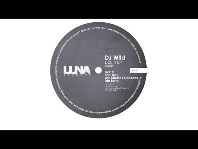 DJ W!LD - Isla Bella (LUNA)