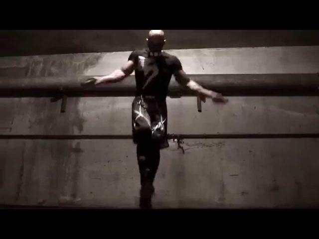 MMA Traning by Venum Fight