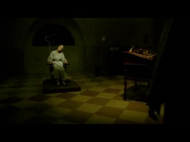 Opium opio diario de uma louca title 01 (electroshock)