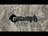 Gjallarhorn - The Hangmen's Hill (lyric video)