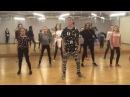 Танец под песню Делаем флекс - Зомб тизер