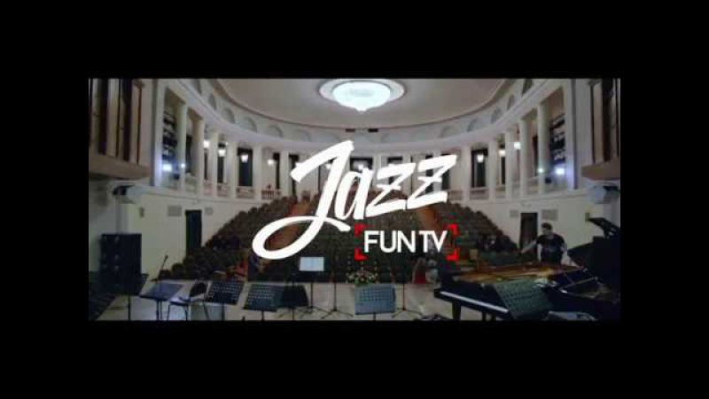 JazzFun TV - Концерт Джаз под рождество