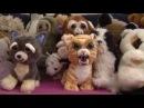 Feisty Pet Plush Toy Scary Stuffed Anima