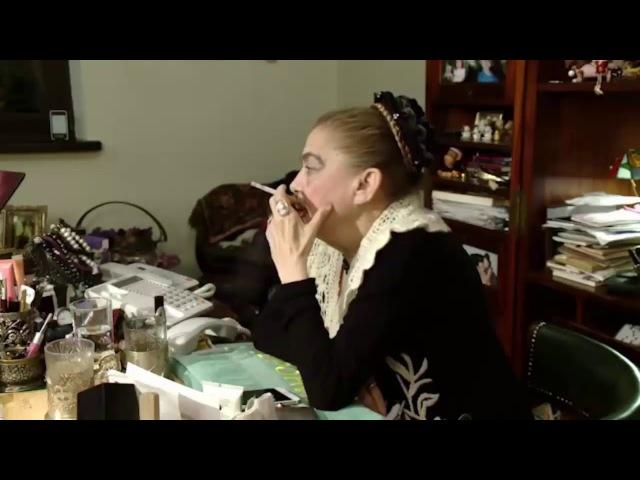 Вероника Коган - про экс-жену Джигарханяна
