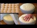 ✧ УНИВЕРСАЛЬНОЕ ЧУДО ТЕСТО Мое Любимое Без Яиц и Молока ✧ Universal yeast dough ✧ Марьяна
