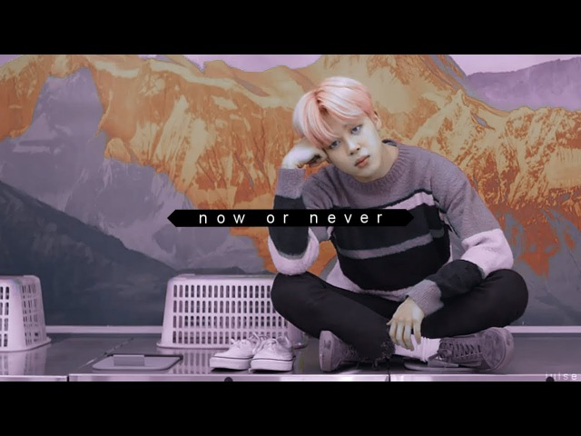 Yoonmin | love me now or never
