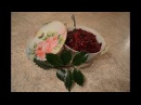 How to Make Pomegranate Cranberry Sauce: Cooking with Kimberly