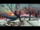 Замечательные картины русского художника Юлия Клевера