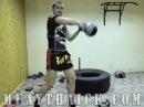 Тайский бокс Тренировки Физподготовка с железом для бойца nfqcrbq jrc nhtybhjdrb abpgjlujnjdrf c tktpjv lkz jqwf