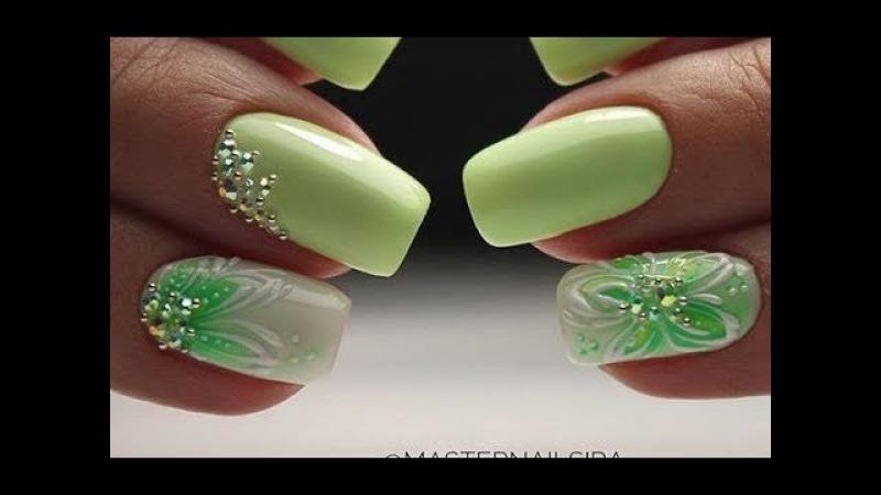 Топ 20 Удивителни идеи за маникюр✔Top 20 Amazing manicure ideas✔ The Best Nail Design