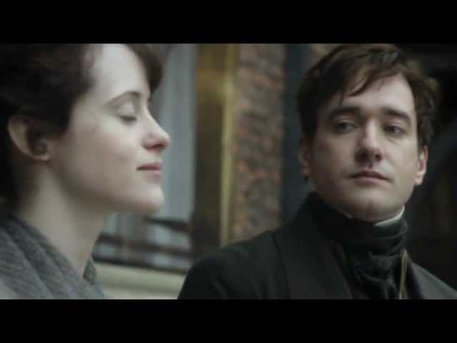 Claire Foy - Little Dorrit * Amy and Arthur love story - Everything has Changed