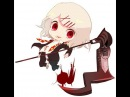 Аниме клип - Танцуй на костях Специально для Акабане3