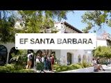 EF Santa Barbara Campus Tour