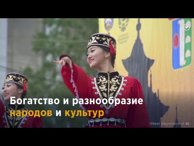 Владимир Путин Мы один народ и Россия у нас одна!