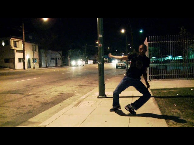 DREAL Respiration TURF FEINZ Original Raw Dancing | YAK FILMS