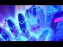 Трансформеры Войны Гештальтов — 7 серия 'Самый тёмный час' RUS Full HD