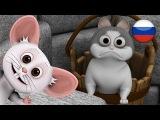 Колокол звонит   детские стишки  Детские песни  мультфильмы для детей  Little Treehouse