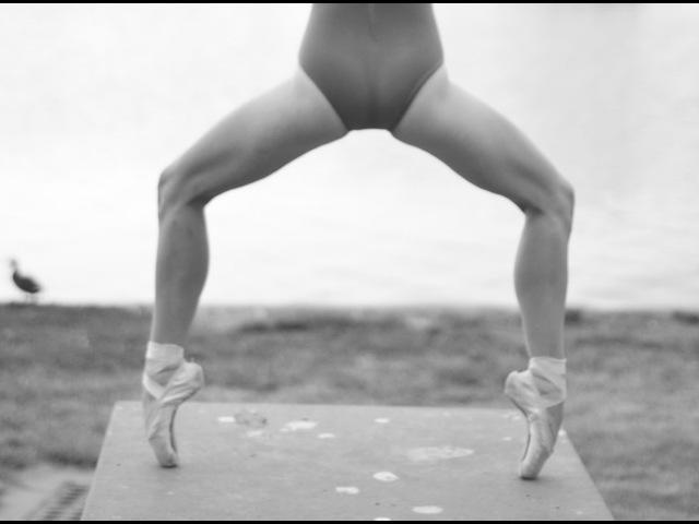 Ballet Basic w Laura - Lesson 2 Plie
