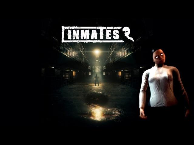 Inmates (Psycho horror game)