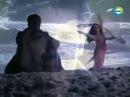 Драка Лукаса и Лео из-за Жади на пляже Клон, 239 серия