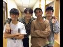 171204 HK radio 903 聖艾粒忌廉夜校 ILUBTV GOT7 Jackson Wang cut