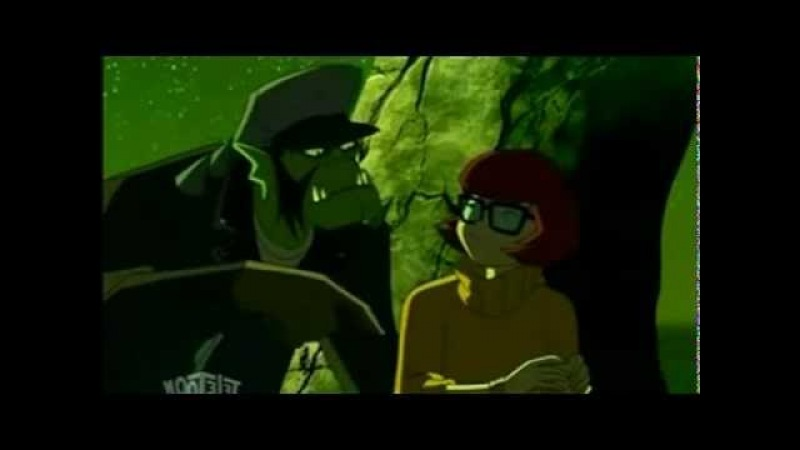 Scooby Doo Mystery Incorporated damsel 2