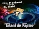 Jim Marlaud feat géant de papier extended cover 2013.