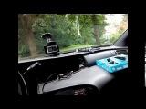Ford Windstar Установка сигнализации