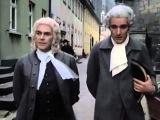Johann Sebastian Bach   Film in 4 Folgen. 1 Teil
