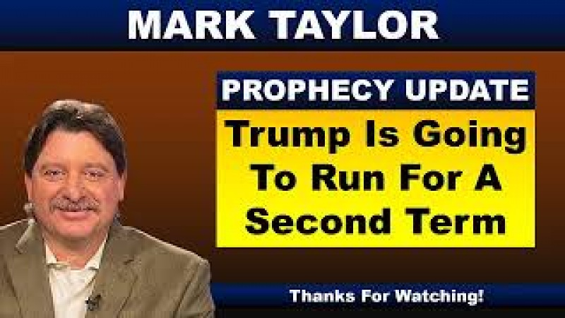 Mark Taylor Prophecy 031818 | TRUMP IS GOING TO RUN FOR A SECOND TERM | Mark Taylor Update