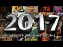 2017 The Year of Surpises and Revivals
