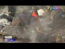 Вести 20:00 • Число жертв обрушения дома в Мурманске выросло до двух
