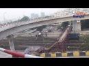 Round Elevated Expressway   গোল দৃষ্টিনন্দন ওভারব্রিজ   NirmalBangla