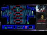 Alien 3 прохождение 100 Игра на (Dendy, Nes, Famicom, 8 bit) 1992. Live cтрим HD RUS Hard