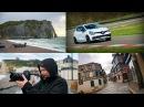 2014 Renault Clio RS IV За кадром видео с YouTube канала