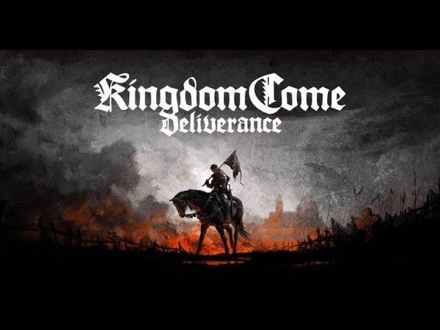 Kingdom Come Deliverance: Выбраться из Замка Тальмберг (Беги! миссия )