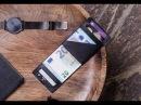 Бумажник ручной работы c RFID защитой Dun Wallet