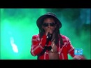 LIL WAYNE PERFORMANCE AT BET 2018