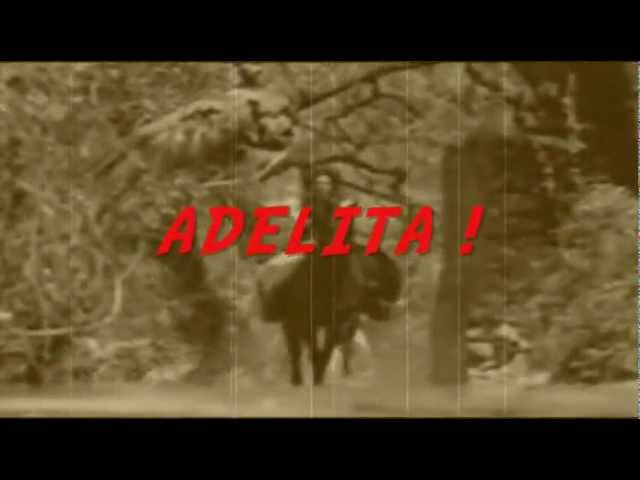 (182) ADELITA - Jorge Negrete - YouTube