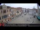 Venezia Italia Live Webcam Campo Santa Maria Formosa Venice Stream from Ruzzini Palace Hotel