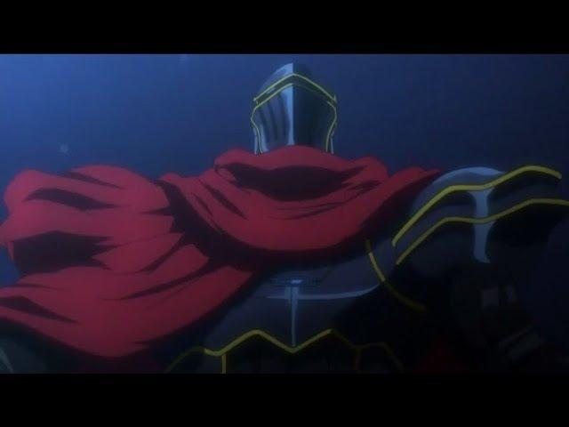 Overlord season 2 [AMV] Bring Me To Life