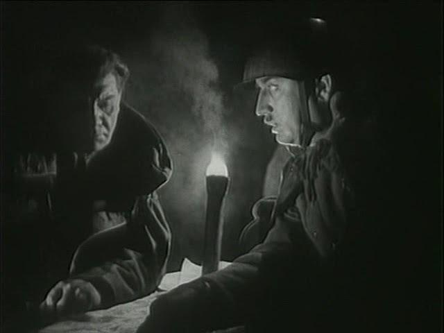 Сталинградская битва - 2 серия из 2-х (1948г)