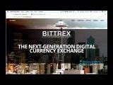 Регистрация и верификация на бирже Bittrex, двухфакторная аутентификация (2fa)