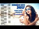 YAY Xarici DISCO Mahnilar 2017 - SUMMER HIT 2017 - Super Yigma (Ymk Musiqi 30)