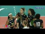 [HD] Volei Bauru vs Minas | 08-11-2017 | Brazil SuperLiga Women 2017/2018