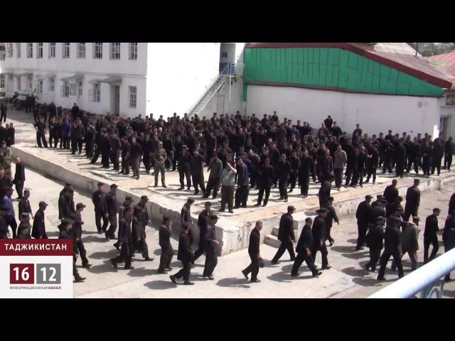 Эмомали Рахмон помилует свыше десяти тысяч заключенных / 1612