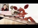 ТОП 10 СМЕШНЫХ АНИМАЦИЙ ПО ФНАФ ФНАФ ТЕСТ НА ПСИХИКУ ЧЕЛЛЕНДЖ ФНАФ РЕАКЦИЯ FNAF C...